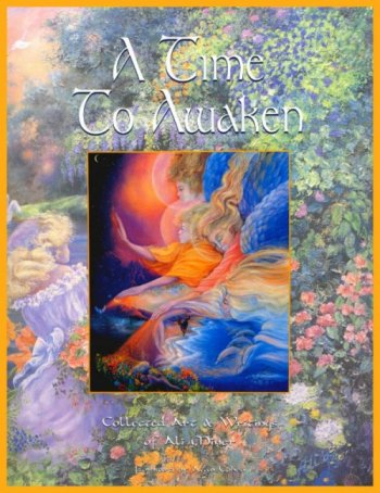A Time To Awaken Collected Art & Writings of Ali Miner